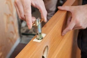 Locktrix Locksmith Central Coast - Architectural Hardware