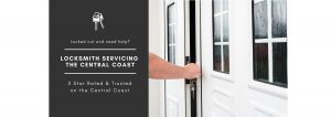 Central Coast Locksmith