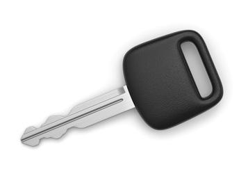 key-standard-transponder
